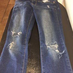 Kids jeans size 10